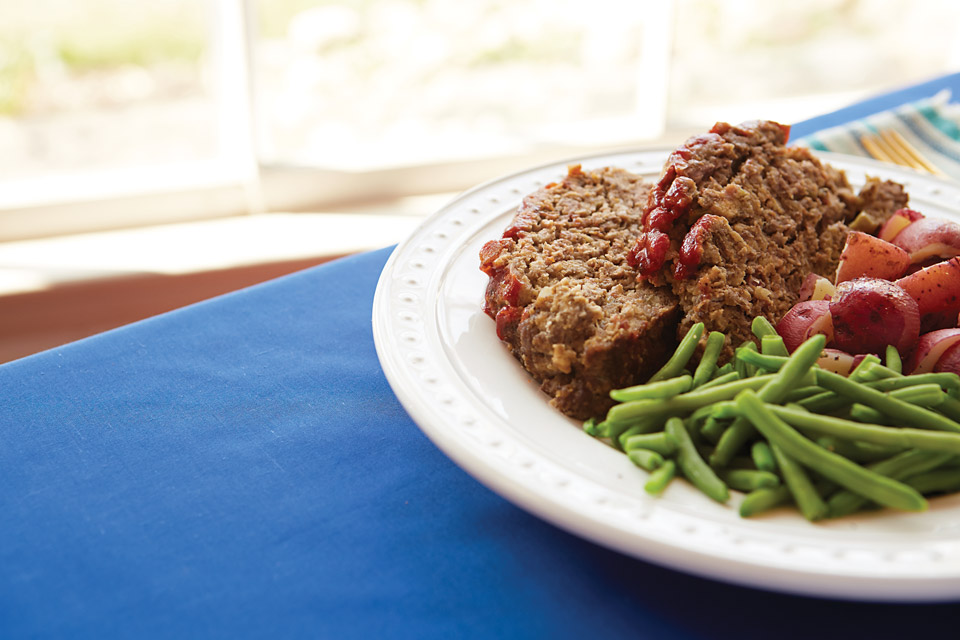 meatloaf-comfort-foods