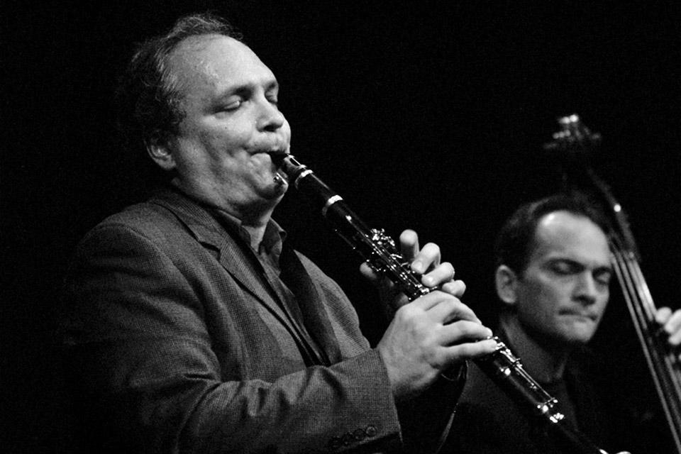 Ken Peplowski Clarinetist CJO
