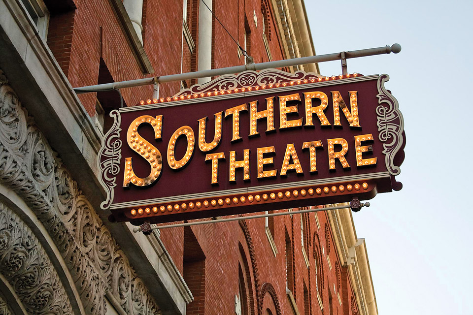 Southern Theatre Columbus