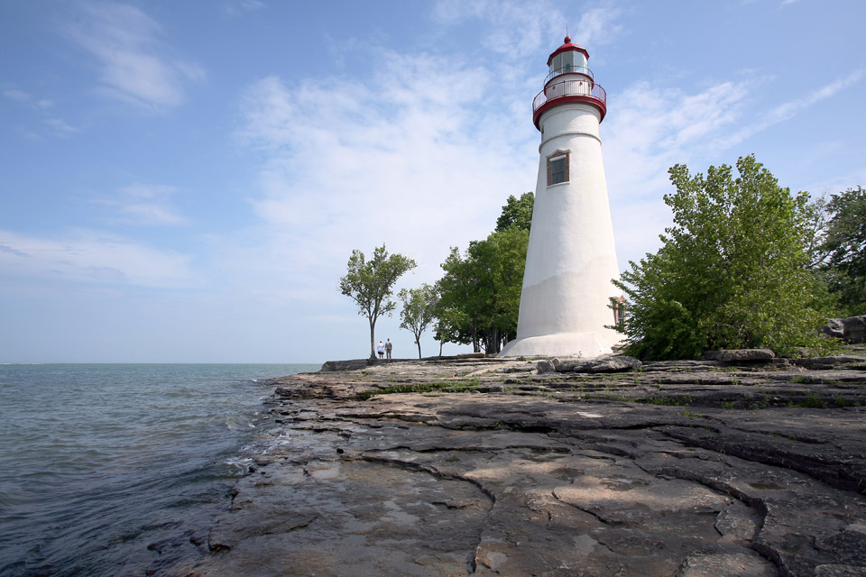 Lake erie islands travel ohio magazine great ohio road trips lake erie shore publicscrutiny Image collections