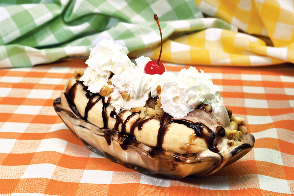 Banana Split Festival (photo by Thinkstock)