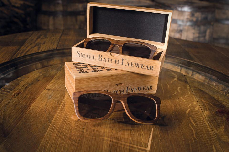 Columbus Barrel Co. sunglasses