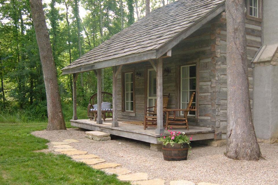 Cabin-comforts_CoyoteCreek