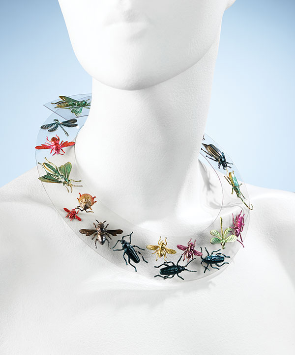 High Style Necklace
