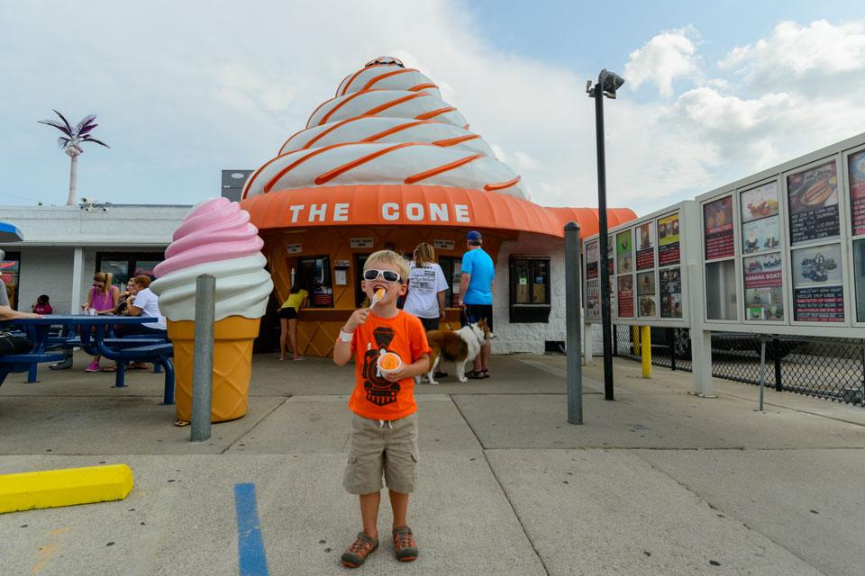 The-Cone