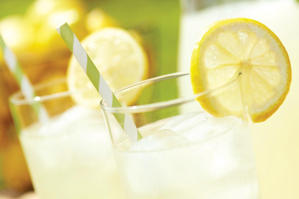 Salazars Lemonade
