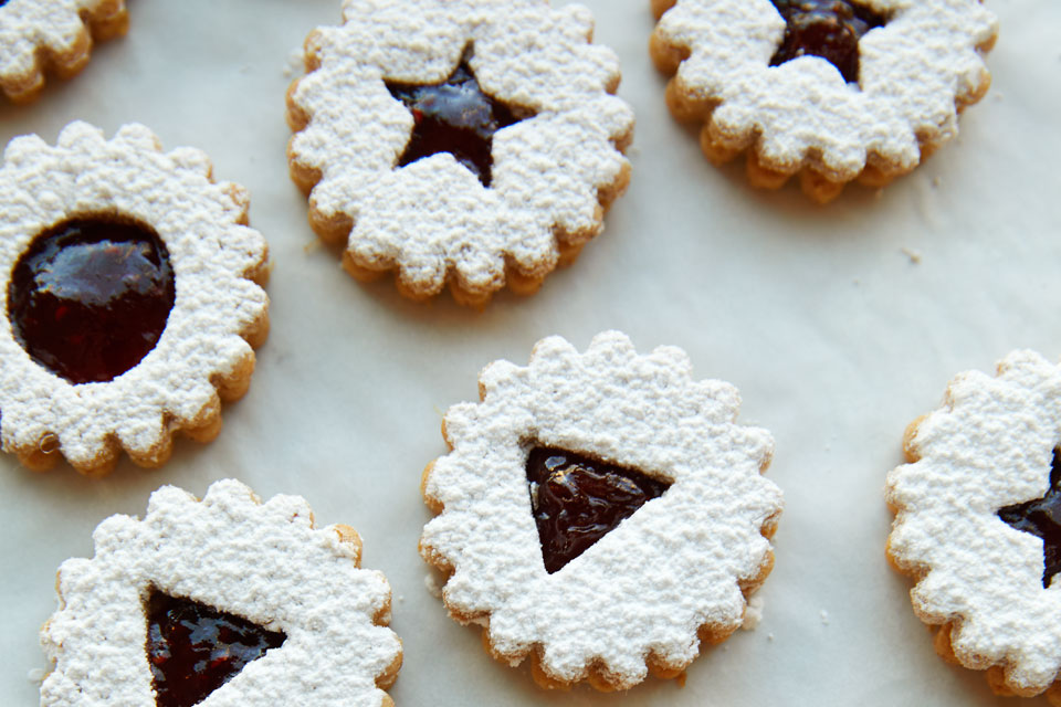 recipe-Linzer-cookies