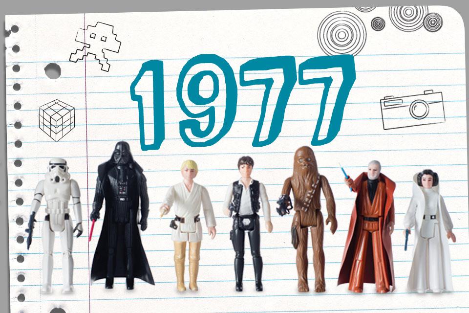 Toys-Star-Wars