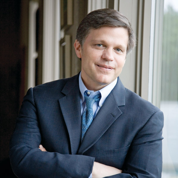 Douglas Brinkley headshot