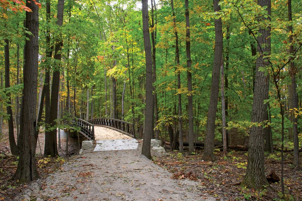 Fallen Timbers Battlefield in Toledo