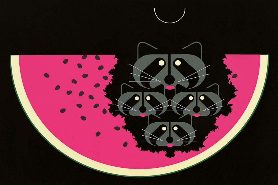 c harper-pg35_Watermelon_Moon