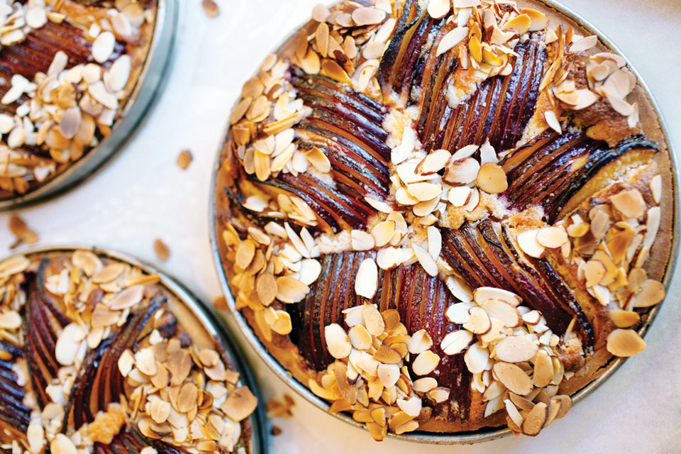 Cbus Breakfast_P Vera_almond cake
