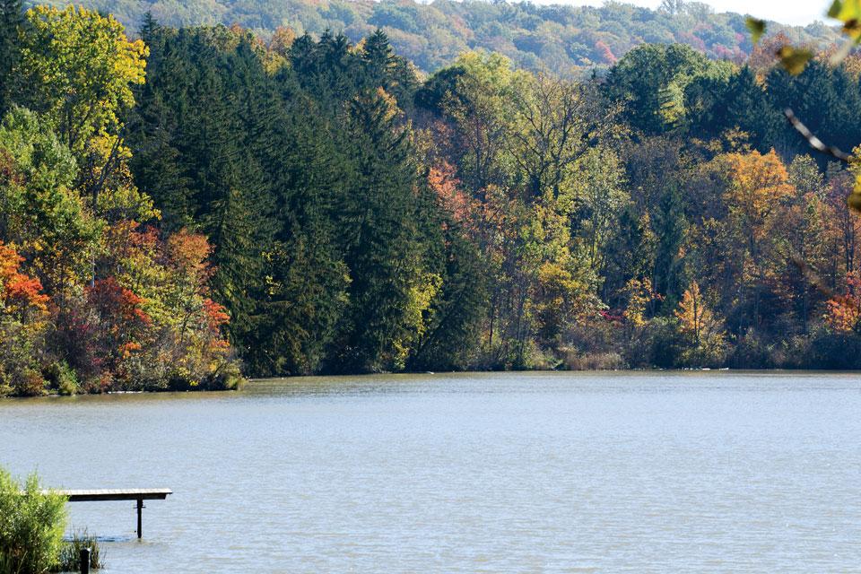 Rt 303_Hinckley lake
