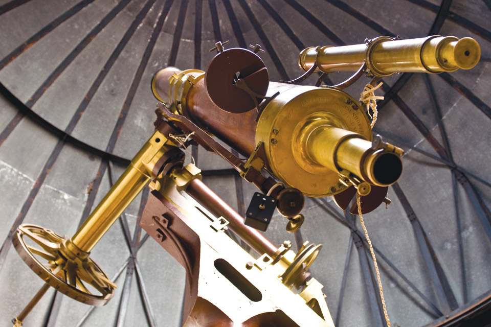 1845-Merz-and-Mahler-Telescope-