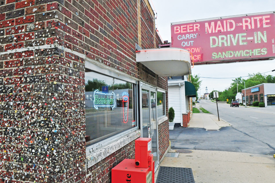 Maid-Rite-Drive-In