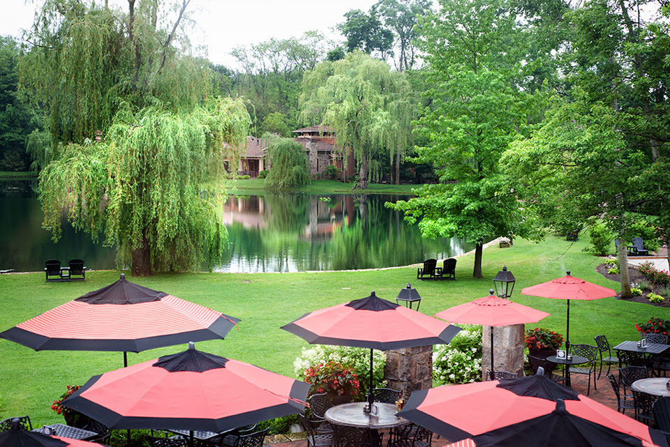 Gervasi Vineyard in Canton