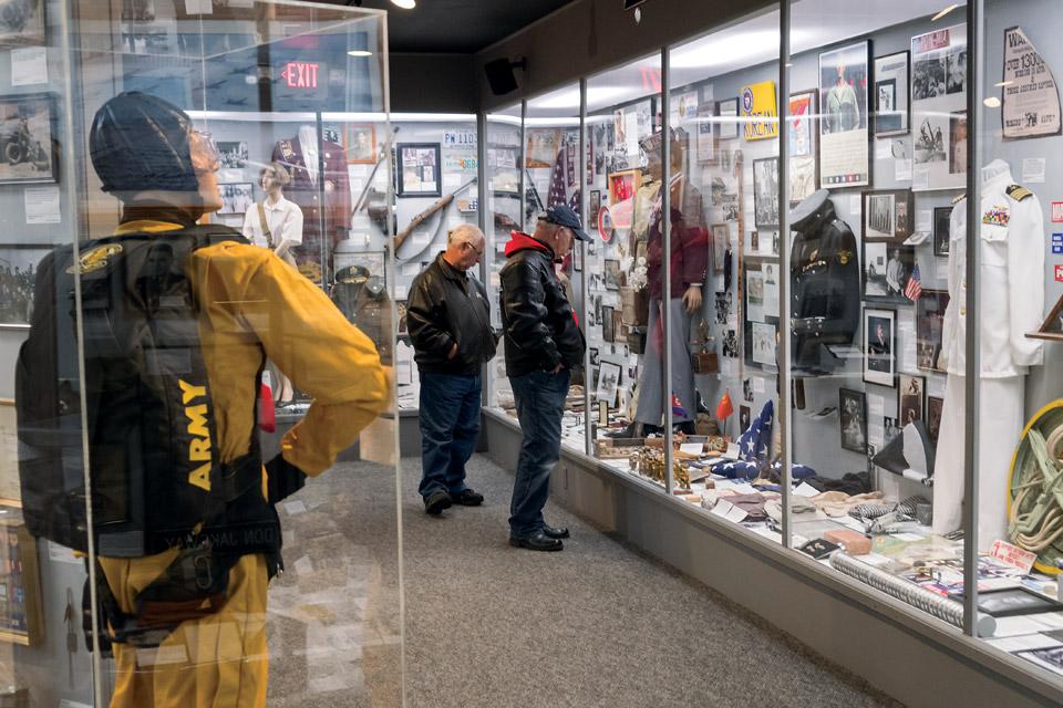 Motts-Military-Museum