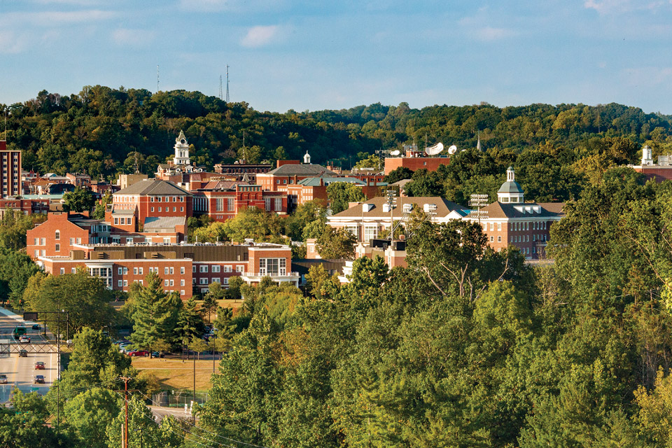 City of Athens, Ohio
