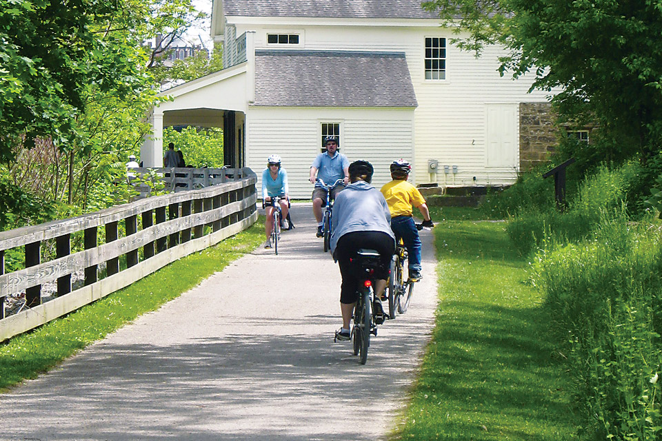 Summit-Metro-Parks-Towpath-Trail
