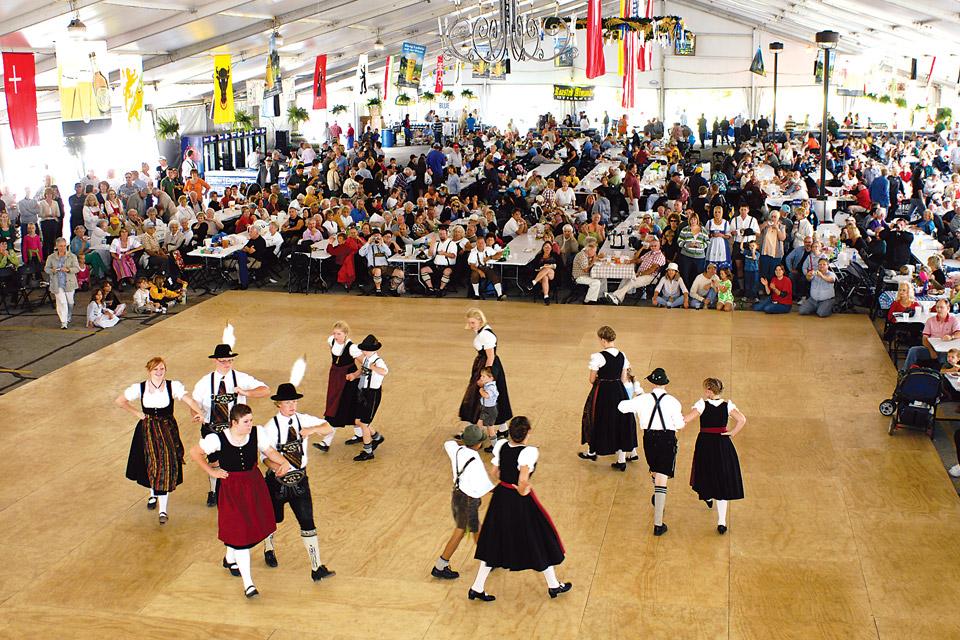 German-American Festival