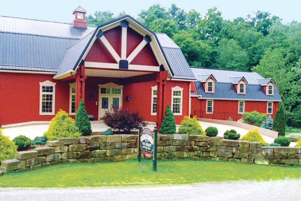 Barn Inn Bed & Breakfast