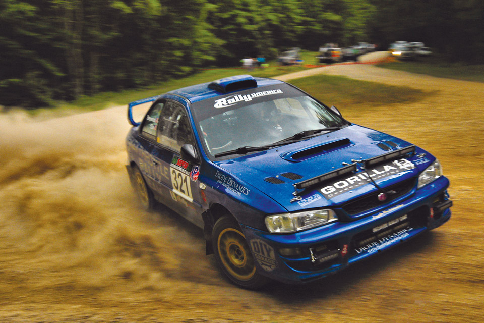 Southern-Ohio-Forest-Rally
