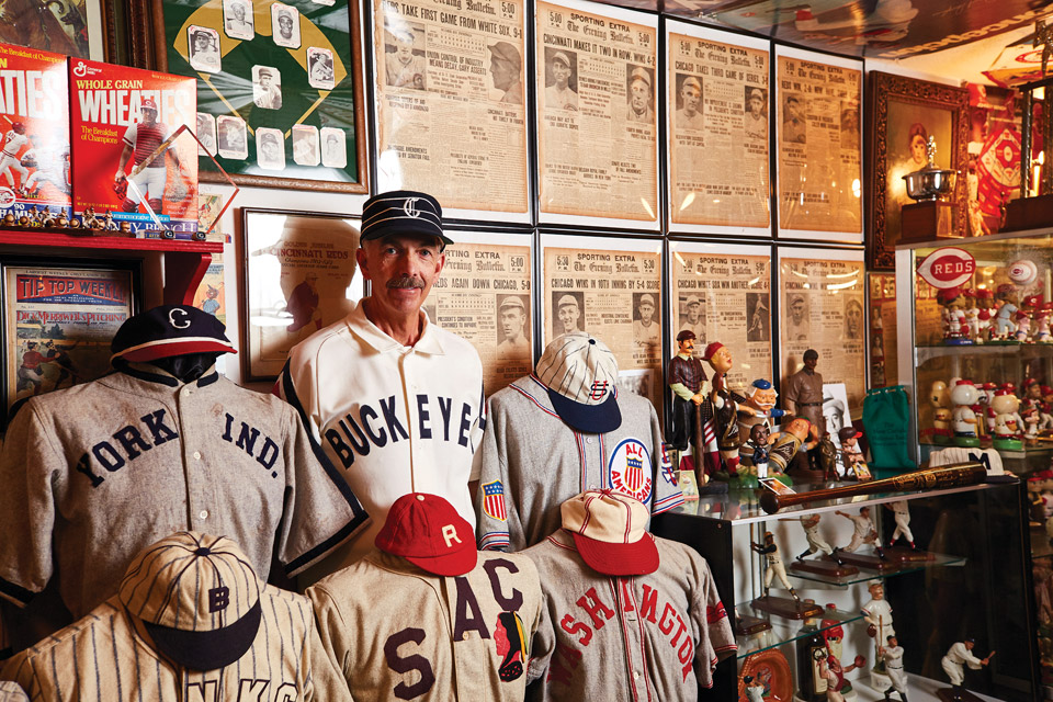 d9a75f5a7 Tracy martins vintage baseball museum jpg 960x640 Vintage baseball uniforms