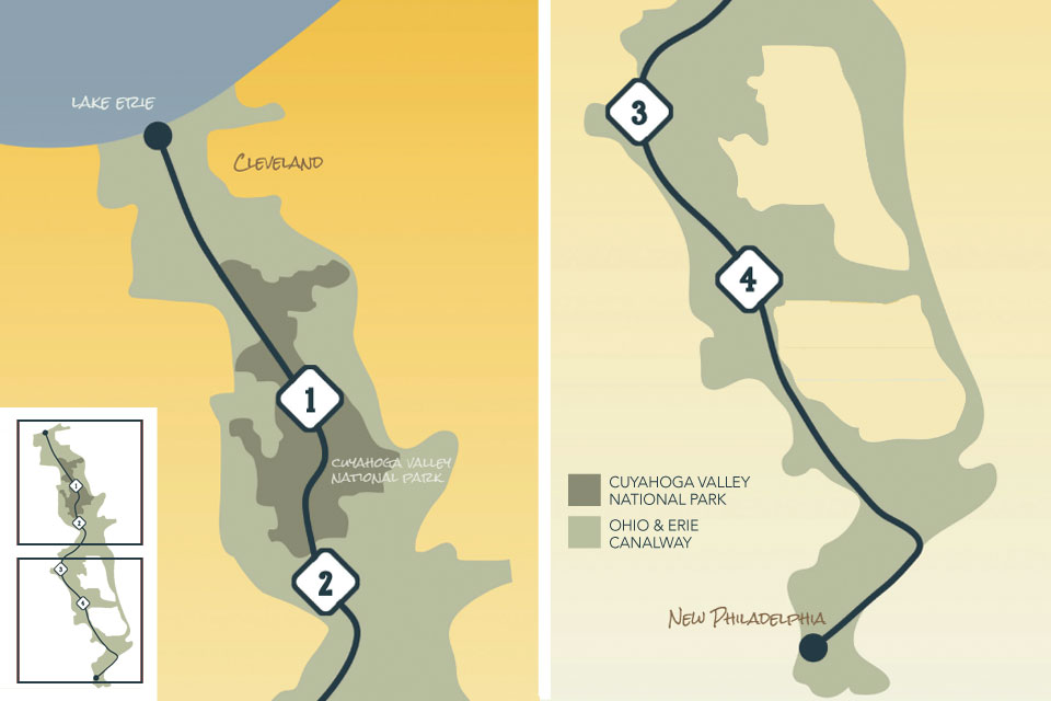 towpath-trail-camping-map