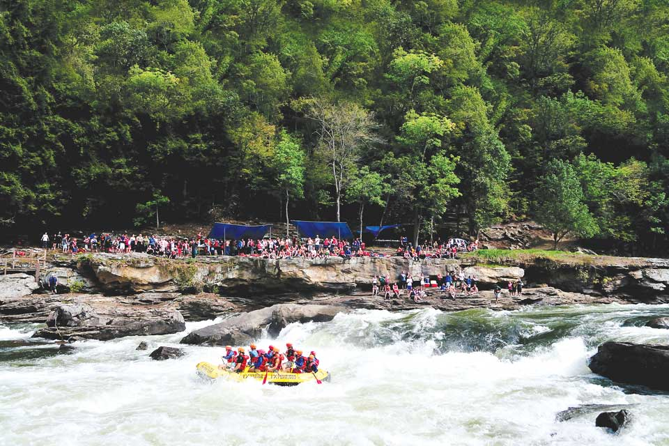 River-Gauley-expeditions
