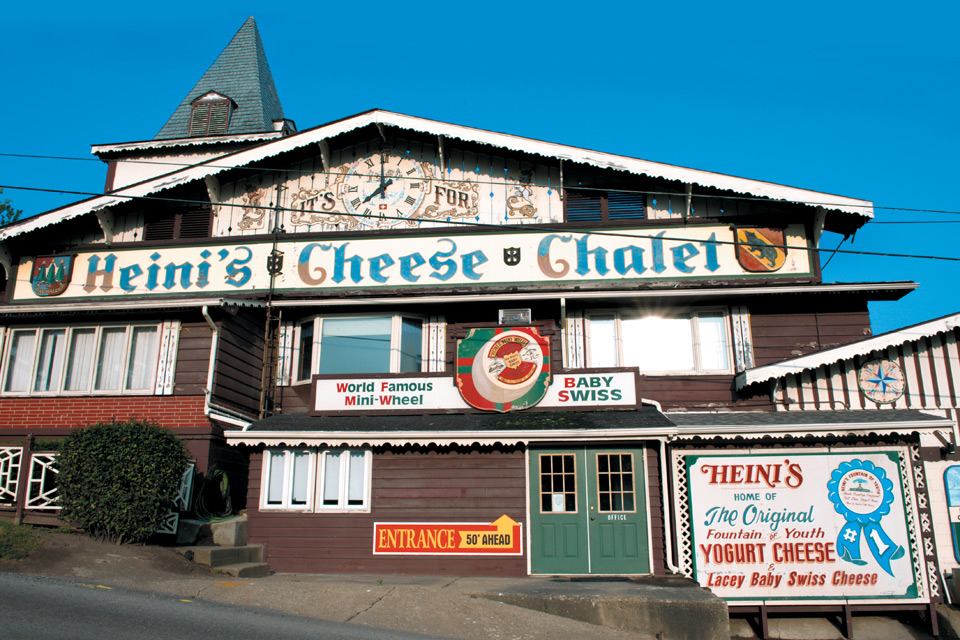 Hienis-cheese-chalet