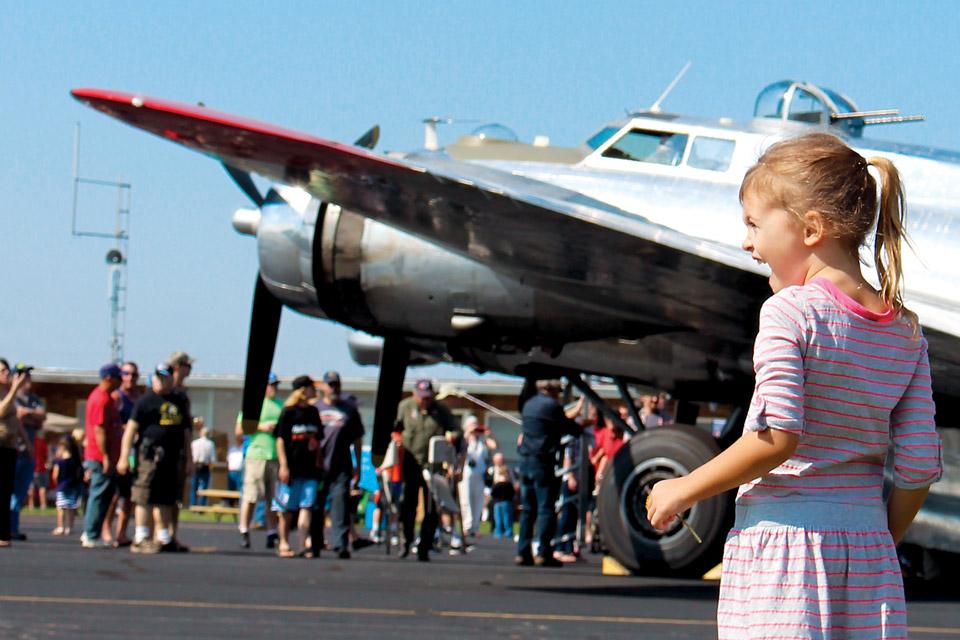 Wings-n-Wheels-little-girl