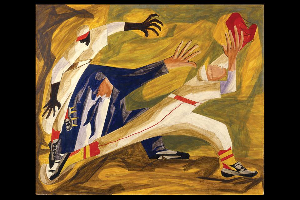 artwork courtesy of Columbus Museum of Art