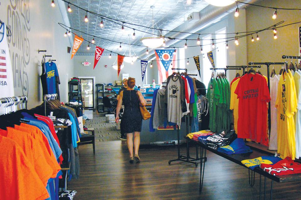 Flag City Clothing