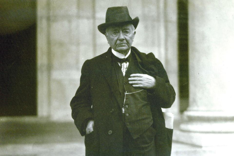 Joseph G. Butler Jr.