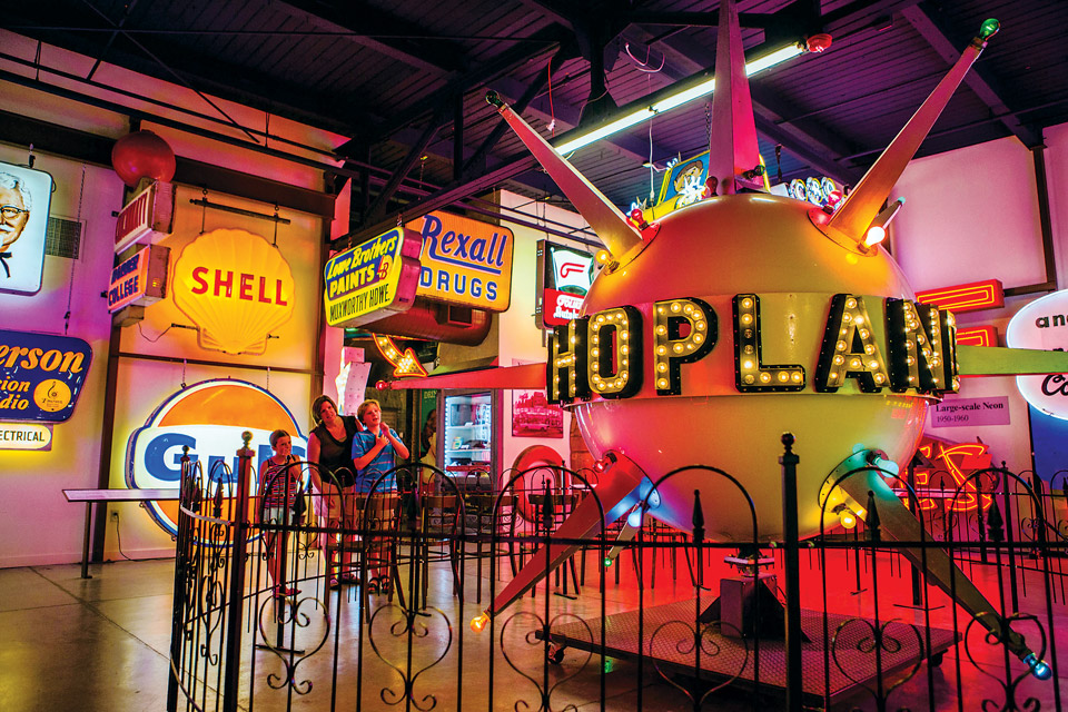 Great Ohio Road Trips: Quirky Museums