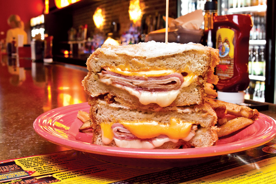 3 Great Ohio Grilled Cheese Spots