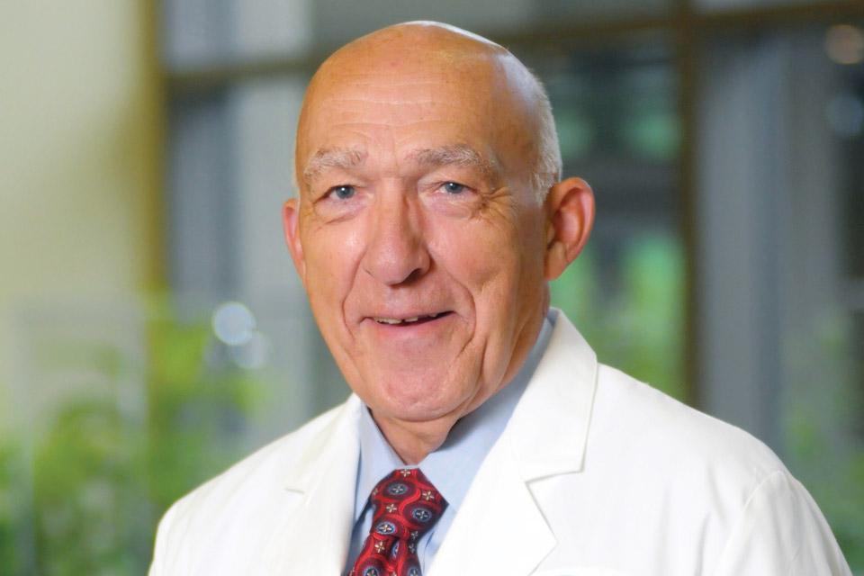 Dr. Glen Aukerman