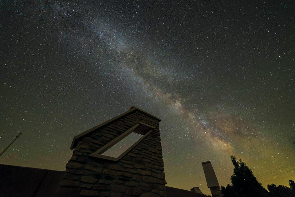 John Glenn Astronomy Park