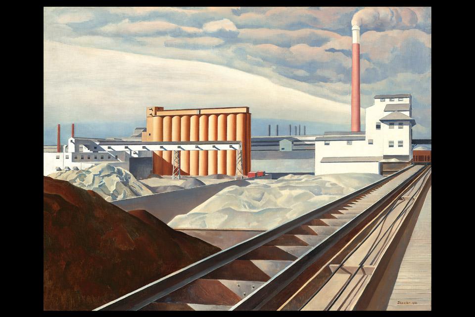 Classic-Landscape-Sheeler