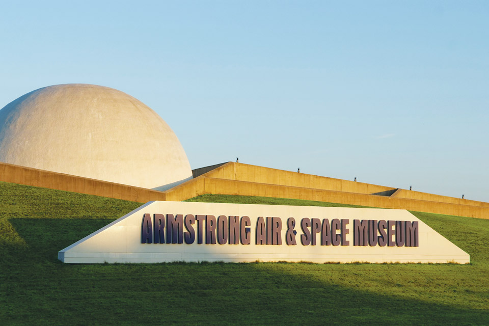 armstrong-air-and-space-museum