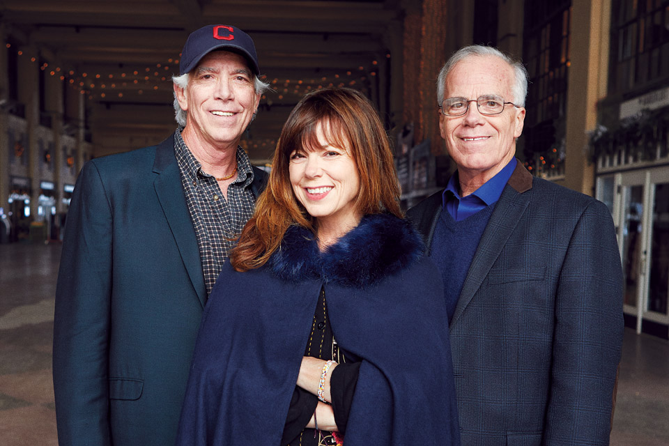 The Cowsills (photo by Danny Clinch Photography)