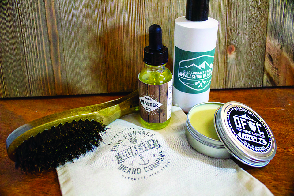 Ohio Furnace Beard Company Products