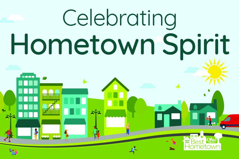 2020 Best Hometowns Promo