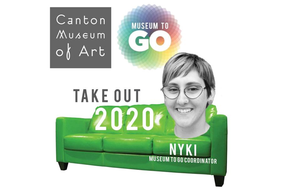 Canton Museum of Art Museum to Go