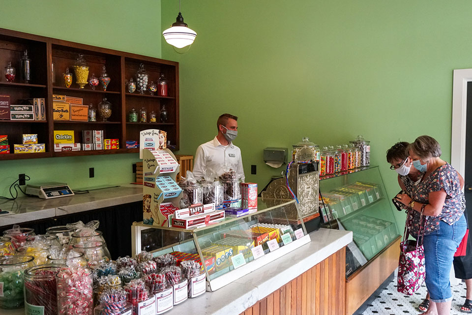 Main Street Confections