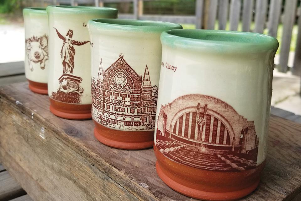 Gardenhouse Pottery