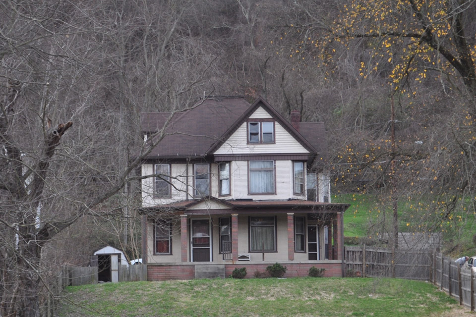 Bellaire House (photo by Kristin Wittenbrook)