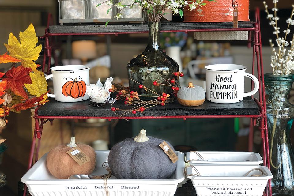Grove City Pumpkin Trek (photo by Farm Table on 62)