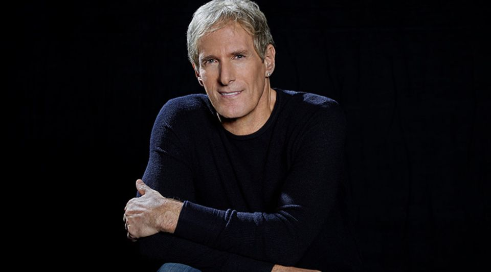 Michael Bolton The Symphony Sessions