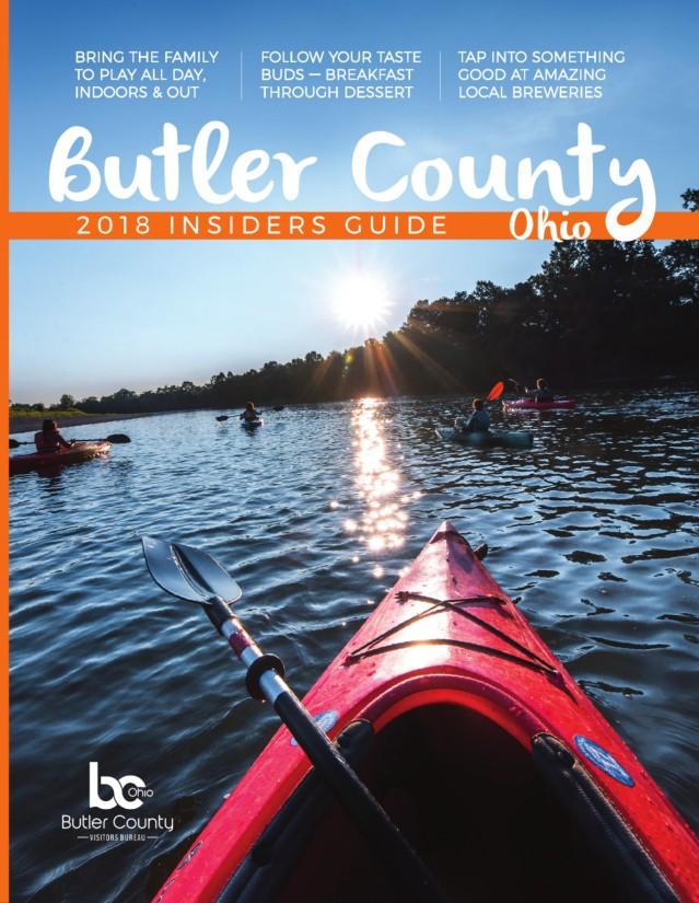 Butler County VG 2018